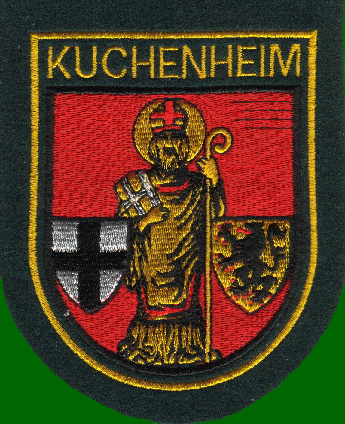 St. Seb. Schtzenbruderschaft Kuchenheim e. V.